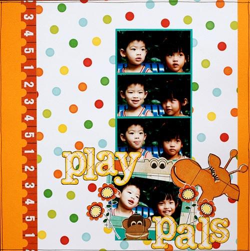Playpals