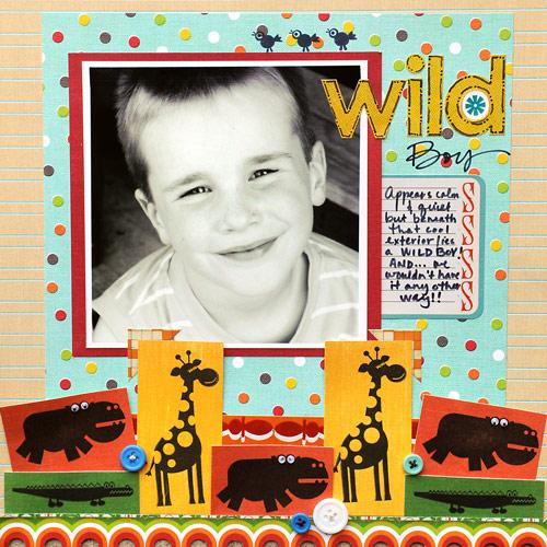 Wild-Boy-stamping