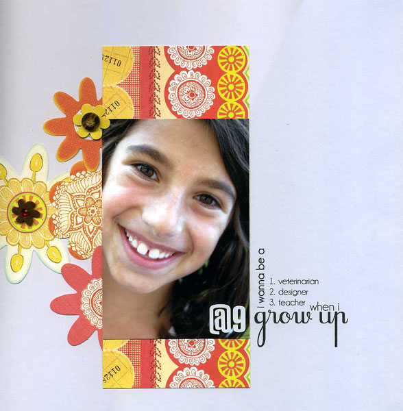 Growup 9