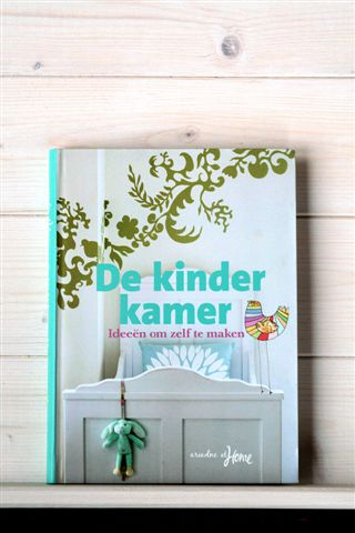 Inspiration (book de kinderkamer)