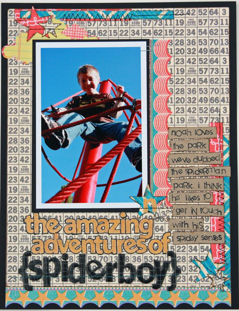 Layout_spiderboy_by_Mandie Pierce