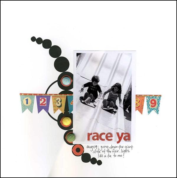 Race ya