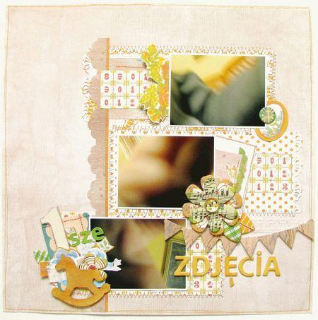 Anna Koziarek_1st photos_April sketch