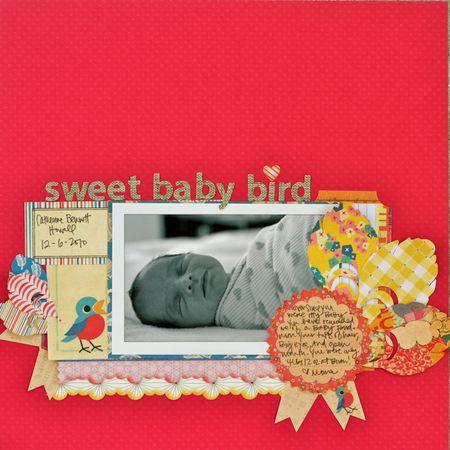 Sweetbabybird