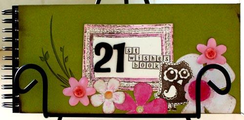 21stwishesbook