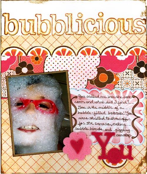 Bubblicious